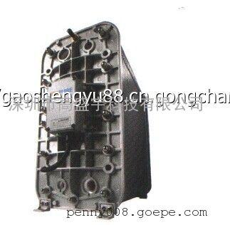 西门子膜堆 IONPURE EDI膜堆 IP-LXM18Z 2T/H 原装进口中国区代理