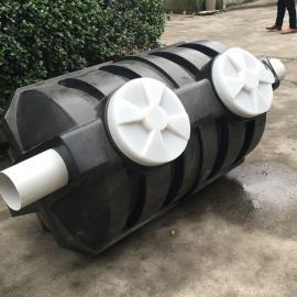 宿州无焊缝水处理1吨家用化粪池1.5吨家用环保化粪池