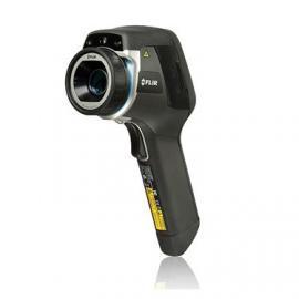 FLIR一级代理商,FLIR E50红外热像仪