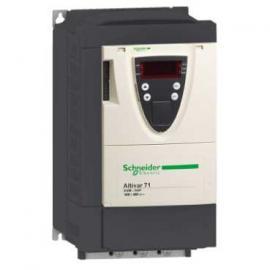 施耐德通用变频器ATV71变频器价格施耐德变频器价格