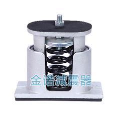 空压机减震 弹簧减震器 发电机组 空调箱 高低可调减震器