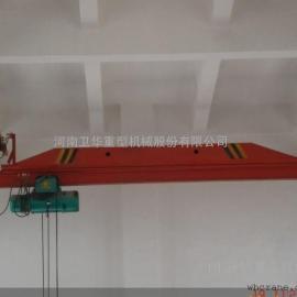 行车报价 卫华牌LDP型低净空单梁桥式起重机