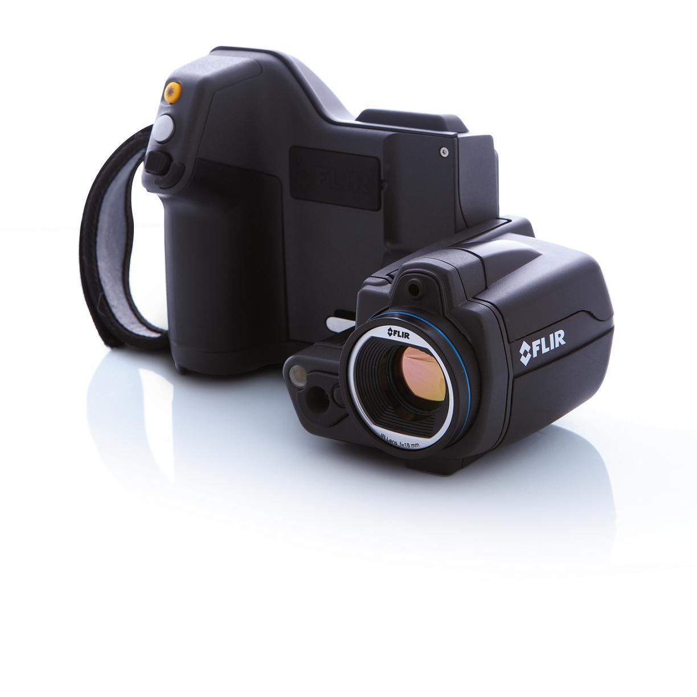 FLIR T440红外热像仪,320*240像素,FLIR