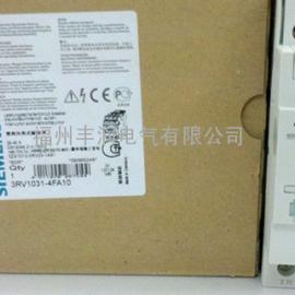3RV1031-4FA10 3RV1021-4AA10西门子马达保护开关