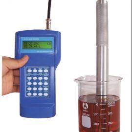 手持式石油水分快速测试仪