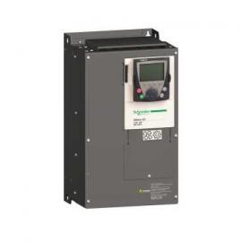 施耐德变频器性能ATV61变频器参数设置变频器价格