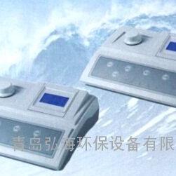 SGZ-400A型高精度散射光浊度仪