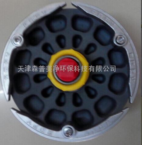 乐普ROPV8040膜壳端盖哈乐普膜壳封头