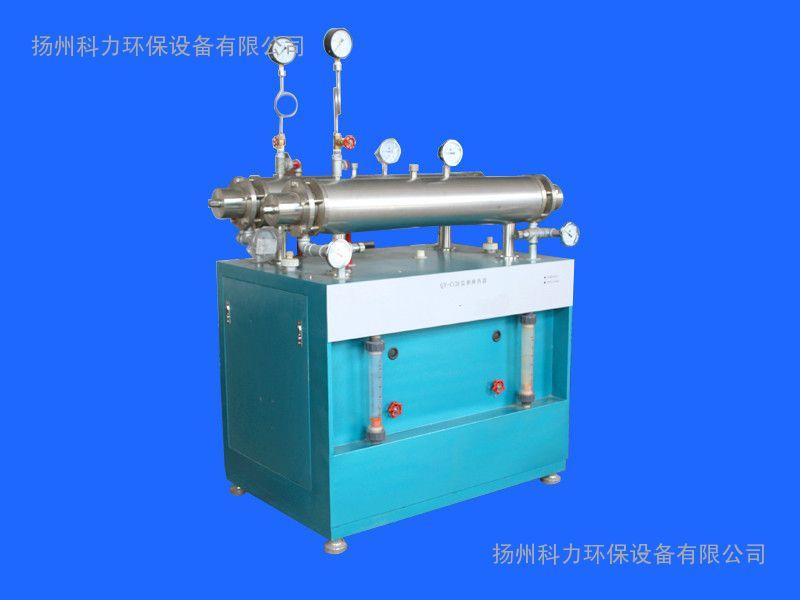 循环水监测换热器   江苏仪器专家质量保证  售后周到