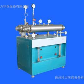循环水旁路监测换热器 质量保证 售后周到 扬州仪器专家
