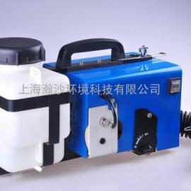 瀚沙电动超微粒喷雾器 电动气溶胶喷雾器 手提式超低容喷雾器