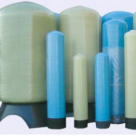WAVECYBER玻璃钢桶活性炭罐树脂罐石英砂罐