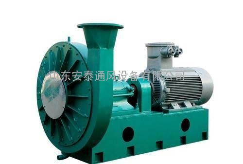 煤气加压风机MJG 煤气加压风机价格 淄博风机厂家