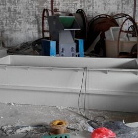 供应南宁PP酸洗槽改性酸洗槽电镀酸洗槽PVC电解槽