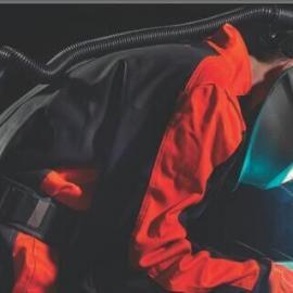 ���|�^盔呼吸�C伸�s管,�c焊�C用伸�s管,耐阻燃,高伸�s性柔�性