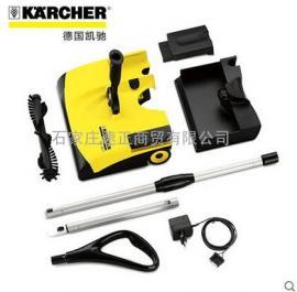 原装进口德国凯驰EB30/1家用无线电动扫地机电动扫帚