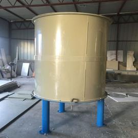 供应桂林化工专用PP酸洗槽磷化槽防腐酸洗槽
