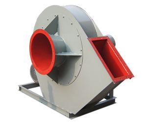 Y6-41锅炉鼓引风机 工业锅炉离心通风机价格 淄博离心风机厂家