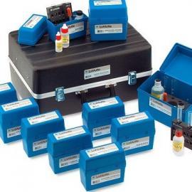 高效氯化物快速测试盒