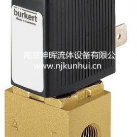 德国宝德Burkert6012微型电磁阀
