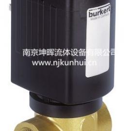 德国宝德Burkert6027微型电磁阀