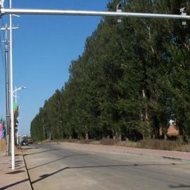 呼和浩特监控杆厂家,呼和浩特路灯杆价格