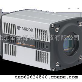 Andor科学级sCOMS相机-Zyla 4.2 PLUS