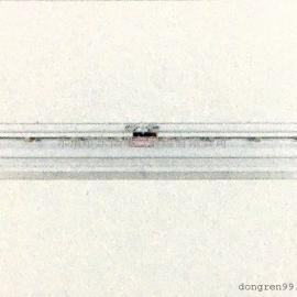 DR-BYS防爆防腐全塑LED荧光灯