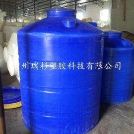 1000L塑料水塔塑料储罐PE储罐厂家直销