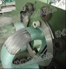 埋弧焊丝包装机,焊丝缠绕机