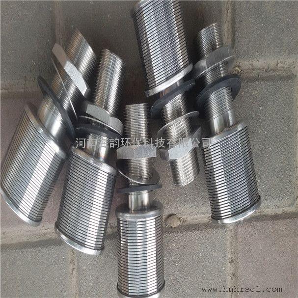 过滤器不锈钢中排,布水器,筛管,水帽等不锈钢水处理制品价格