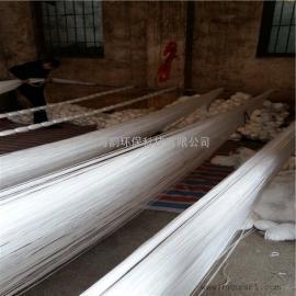 内蒙古纤维束填料,纤维束填料的安装方案,纤维束挂钩的安装