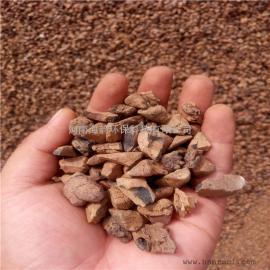 页岩陶粒在水处理中起到的作用?生物陶粒与页岩陶粒的区别