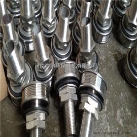 不锈钢中排布水器的安装方式?304-316L不锈钢水帽