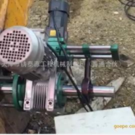 挖机大臂镗孔选ZTY-B型镗孔机,铸泰源新型镗孔机