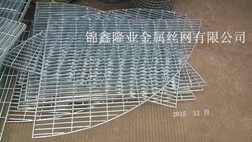 钢格板 四川钢格板 格栅板 平台板
