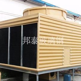 方形横流式冷却塔邦泰专业制造