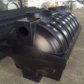 供��彭州�久耐用1.5立方家用化�S池�r用污水�理化�S池