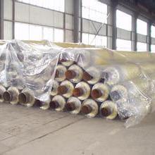 聚氨酯防腐空调热水保温管道厂家