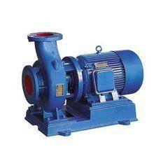 销售上海连成管道离心泵型号参数|卧式管道泵检修保养【图】
