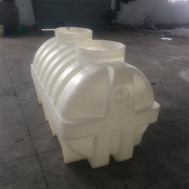 供应双流城市改造专用小型化粪1.5立方池家用环保化粪池