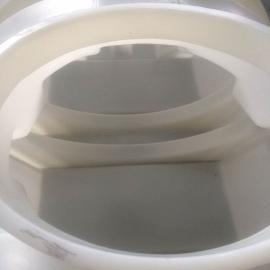 供应郫县污水处理塑料化粪池1.5吨小型家用化粪池