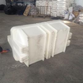 厂家直销1.5吨小型家用化粪池地埋式污水处理化粪池