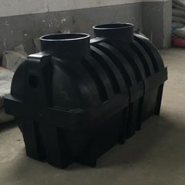 零售北京乡村持家1.5吨化粪池地埋式污水处消减粪池PE化粪池
