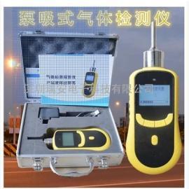 瑞安RA2000-H2S泵吸式硫化氢检测仪硫化氢报警器 H2S检测仪