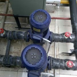 水泵隔音降噪水泵噪音治理水泵隔音罩