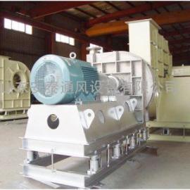 热煤气风机 WMJG新一代热煤气风机 淄博热煤气风机厂家