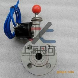 常开型燃气紧急切断电磁阀