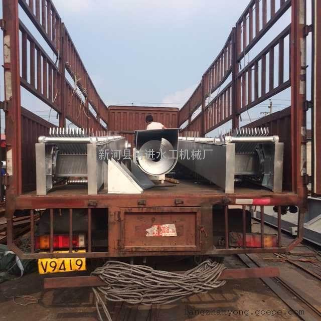 反捞式格栅清污机设备材质|厂家信息报价