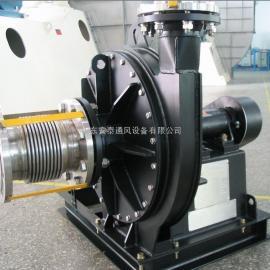 AZY汽轮机轴封风机 AZY型汽轮机轴封抽风机 淄博风机厂家